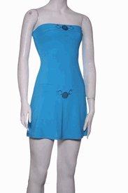 Dress# D4233Blue