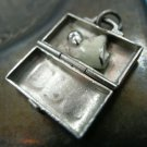 Baby in Dr X Doctor's Bag Wells Sterling CHARM
