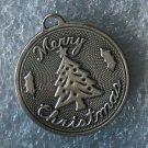 Vintage Charm : Beau Sterling - Merry Christmas Tree
