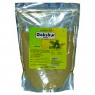 Gokshur Tribulus terrestris Powder - 1 kg