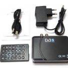 USB Digital Satellite DVB-S TV Tuner Receiver Box DVR for Laptop PC