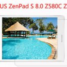 3X LCD Guard Shield Screen Protector For Asus zenpad S 8.0 Z580C Z580CA Tablet