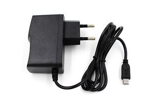 "EU Mains Wall Charger For Lenovo A10 10.1 Inch Tablet & A8-50 8"" 3G Tablet PC"