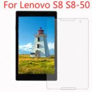 "4pcs Clear Screen Protector For Lenovo S8-50 8 inch Anti Shatter 8.0"" Tablet"