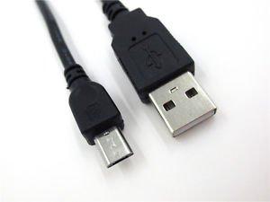 USB Charger Cable for Verizon Kyocera DuraXV Dura XV, US Cellular DuraXA Dura XA