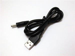 USB DC car wall charger cable for Sirius XM radio universal dock SUPV1 UC-8 SV3