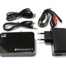 New Bluetooth 4.0 Music APT-X Audio Stereo Wireless Receiver mp3 samsung galaxy