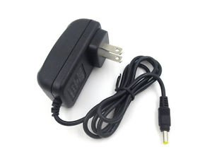 AC/DC Adapter Power Supply Charger for SONY DVP-FX930/L DVP-FX930/P DVD Player