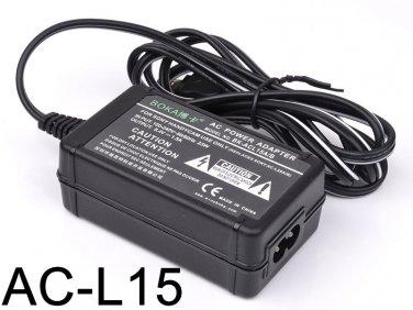 Sony DCR-TRV25 ac AC Adapter for Sony CCD-TRV16 ac Sony DCR-TRV24 ac Sony CCD-TRV26 ac Sony DCR-TRV27 ac Sony DCR-TRV33