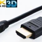 HDMI Type A to Type C AV TV 1080P Mini HC-E1 Cable Cord Lead f Nikon DSLR Camera
