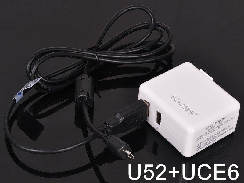 USB Battery Charger Data Sync Cable Cord Lead f/ Panasonic Lumix Camera DMC-TZ61