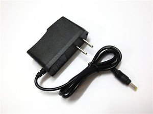 2A AC/DC Wall Power Charger Adapter Cord For Creative Zen Vision M W 30GB 60GB