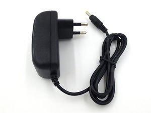 9V EU AC/DC Adapter Power Supply Charger For COBY V-ZON VZON Portable DVD Player