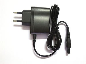 AC Adapter For Philips Norelco Shaver RQ10, RQ11, RQ12, HS8 Series 2-Prong EU