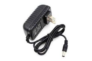 AC/DC Wall Power Supply Adapter For Linksys Cisco Router E2500 E3000 E3200 E4200
