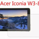 "3pcs HD Clear Screen Protector Guard Film for 8.1"" Acer W3-810 Tablet PC"