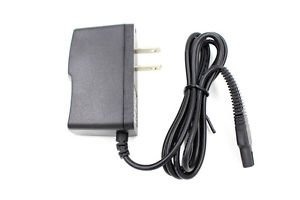 US AC/DC Power Adapter Charger Cord for Braun Series 7-740S-6 Shaver