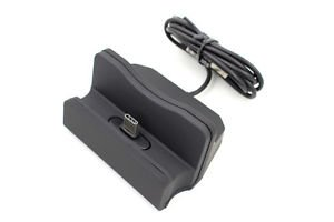 Desktop Dock Charging Charger Sync Cradle Station For HUAWEI Ascend P9/ P9 Plus