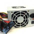 600 WATT 600W POWER SUPPLY PSU Brick for Intel AMD System Quiet Dual Fan SATA    EJ
