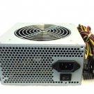 550W 20 24 pin ATX Power Supply w/SATA PCI eXpress Large 12cm Cooling Fan Quiet     EJ