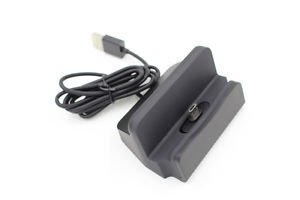 Desktop Dock Charging Charger Sync Cradle Station For ZTE WARP ELITE N9518
