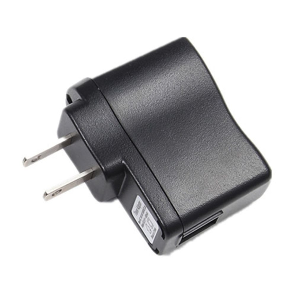 1A USB AC/DC Power Adapter Camera Battery Charger Replacement For Nikon EH-71P       EJ1