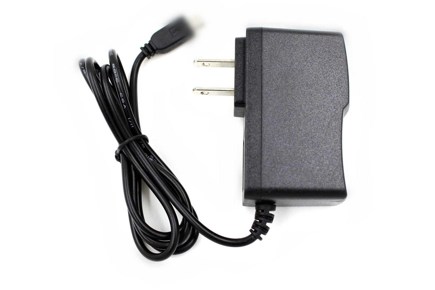 US AC/DC Power Adapter Wall Charger For Sony PS Vita Slim 2000 PCH-2000 PSV