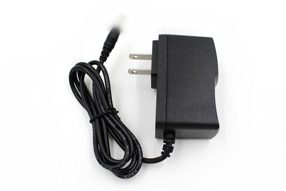 US AC Power Supply Adapter for Casio Keyboards CTK-671 CTK-691 CTK-700 CTK-710
