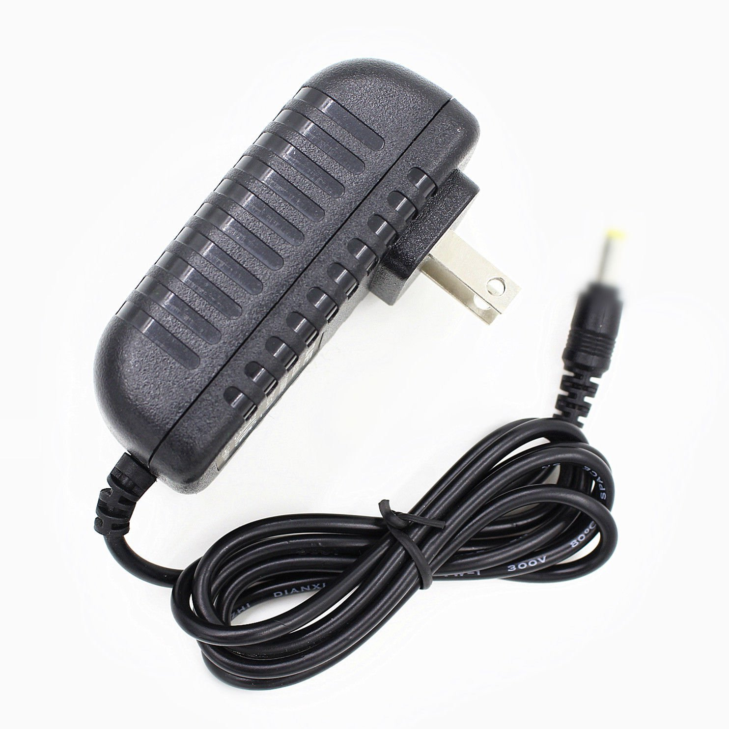 US Adapter Charger Power Supply Cord Lead For PURE OASIS DAB RADIO