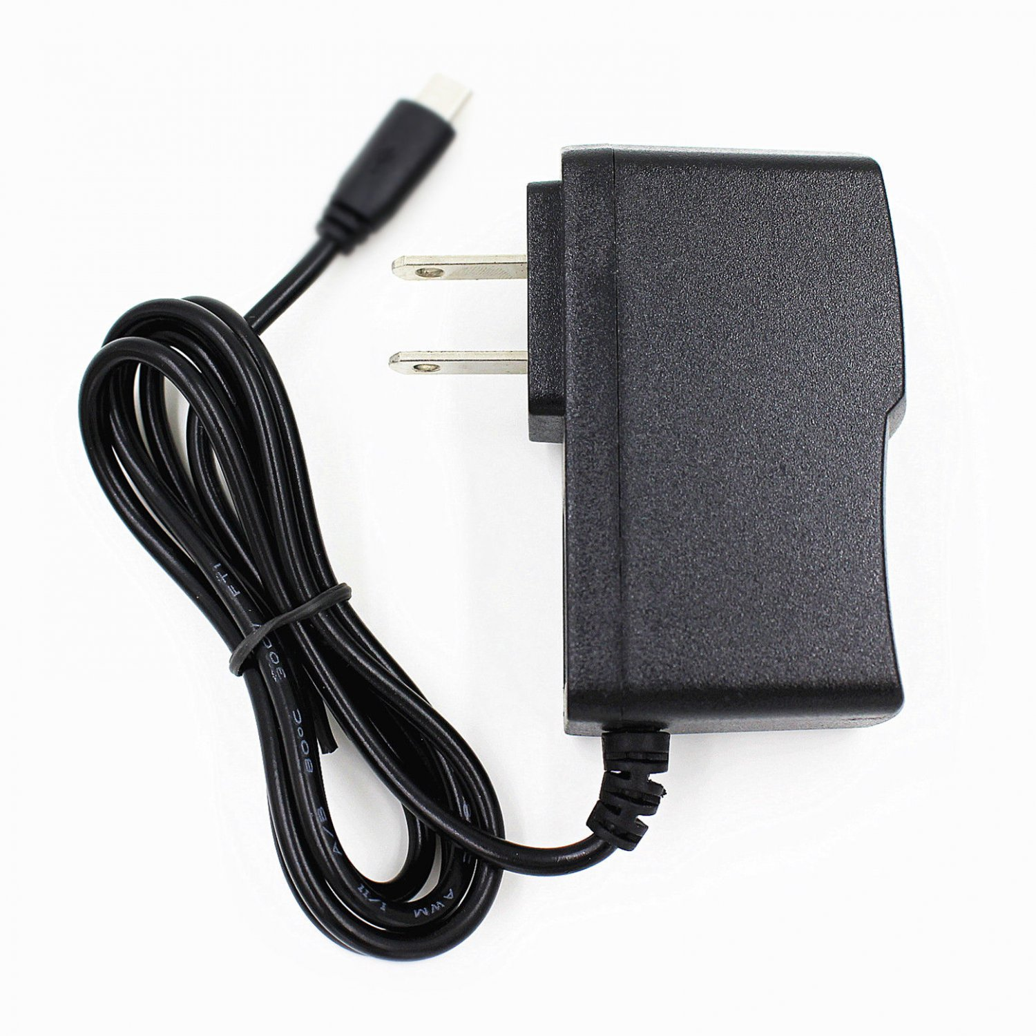 US AC/DC Power Adapter Charger Cord For Straight Talk/Tracfone LG 511c LG511c