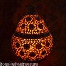 """8""""x8""""x10"""" Soapstone Marble Jewelry Box Jar Trinket Decor Flower Home Decor Gifts"""