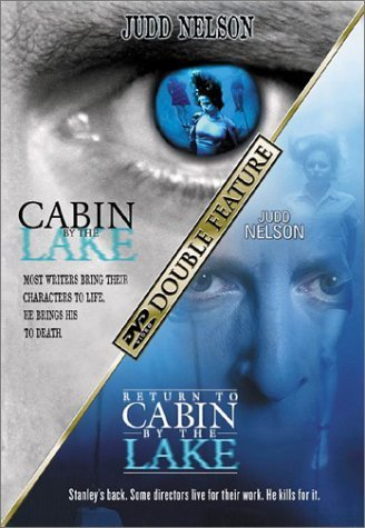 CABIN BY THE LAKE + RETURN TO CABIN BY THE LAKE DVD