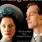 Wallis & Edward Her Royal Affair + Secret Letters DVD