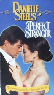 PERFECT STRANGER: DANIELLE STEELE DVD