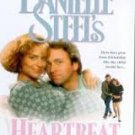 HEARTBEAT: DANIELLE STEELE DVD