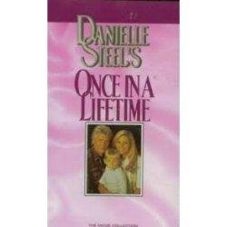 ONCE IN A LIFETIME- DANIELLE STEEL- DVD