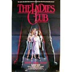 THE LADIES CLUB 1986 DVD