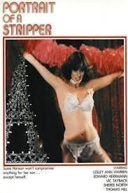 PORTRAIT OF A STRIPPER- LESLIE ANN WARREN DVD