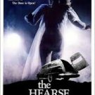 THE HEARSE 1980 DVD