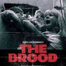 THE BROOD 1979 DVD