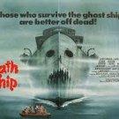 DEATH SHIP 1980 DVD