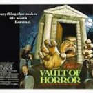 VOLT OF HORROR 1973 DVD