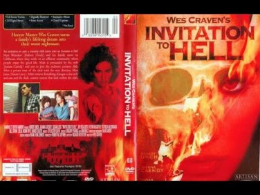 INVITATION TO HELL ~SUSAN LUCCI DVD