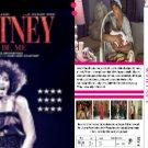 WHITNEY HOUSTON 2015 + WHITNEY Can I be Me 2017 DVD