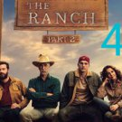 THE RANCH SEASON 2 PART 4 DVD