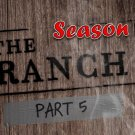 THE RANCH SEASON 3 DVD