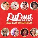 RuPaul's Drag Race Holi-Slay Spectacular DVD