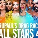 RUPAUL'S DRAG RACE ALL STARS 4 DVD