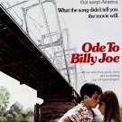 ODE TO BILLY JOE DVD