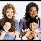 Any Day Now 1998 Annie Potts & Lorraine Toussaint 4 Seasons DVD